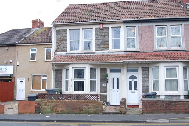 2 bed terraced house for sale in Soundwell Road, Kingswood, Bristol