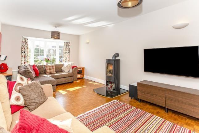 Lounge of Yeomans Close, Catworth, Huntingdon, Cambridgeshire PE28