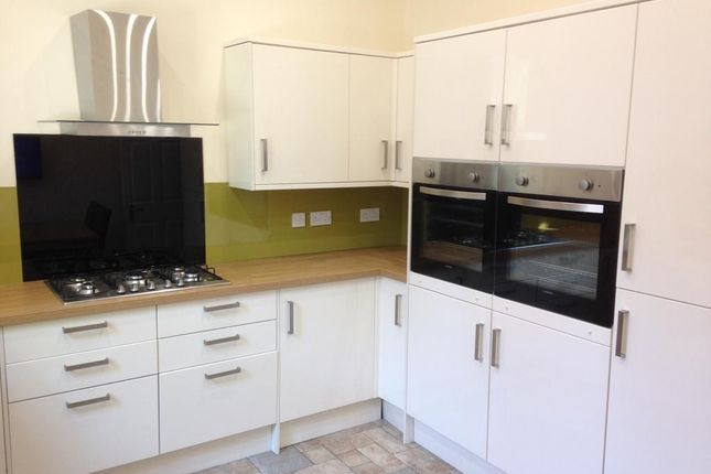 Thumbnail Flat to rent in Avenham Terrace, Preston, Lancashire