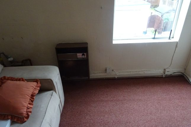 Lounge Area of New Street, Greasbrough S61