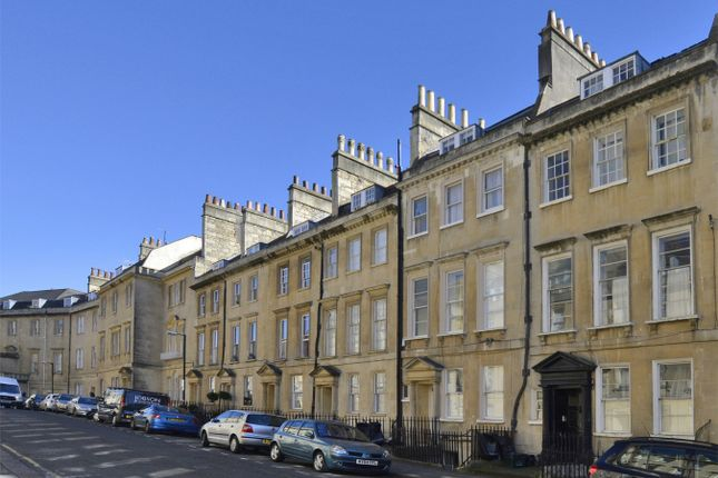 Thumbnail Flat for sale in Courtyard Apartment, 42 Rivers Street, Bath