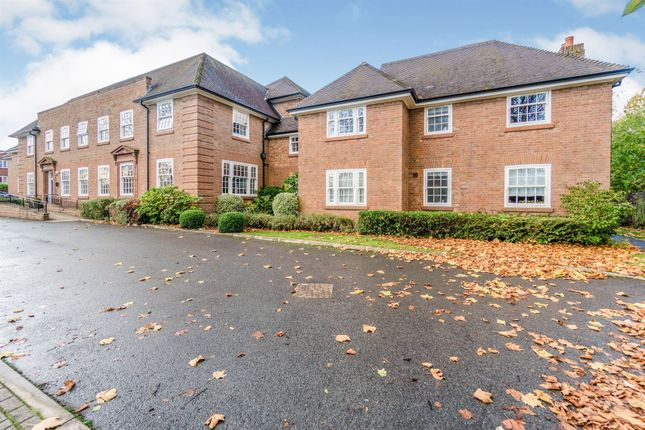 Thumbnail Property for sale in Hinderton Road, Neston