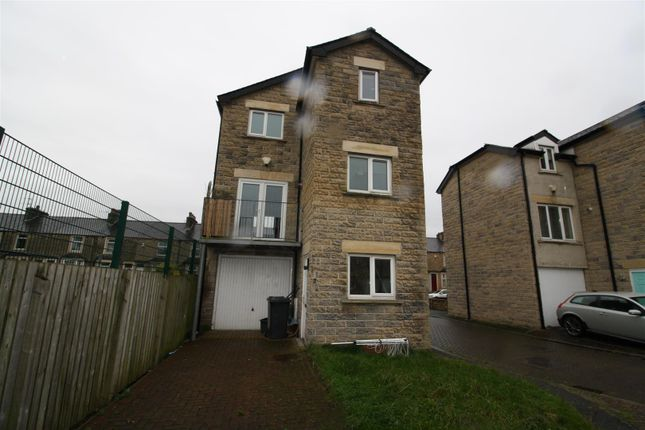Thumbnail Property to rent in Allandale Gardens, Lancaster