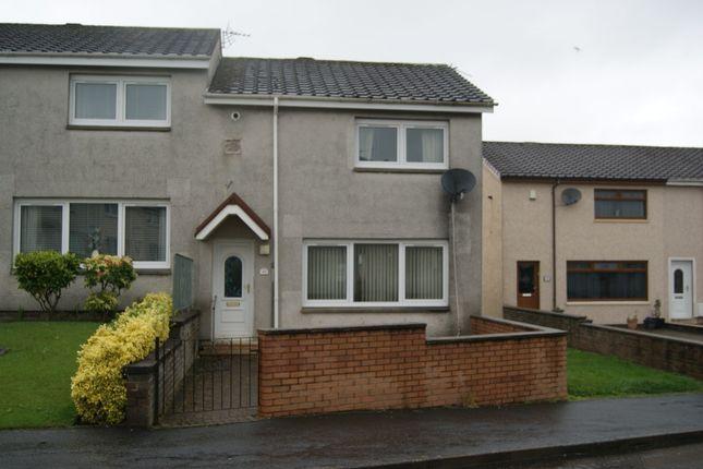 Thumbnail End terrace house to rent in Patrickholme Avenue, Stonehouse