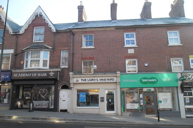 Thumbnail Retail premises for sale in High Street, Uckfield
