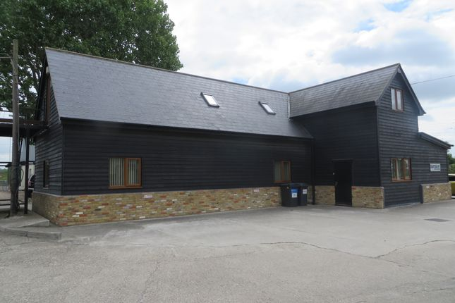 Thumbnail Office to let in Tabrums Lane, Battlesbridge, Wickford