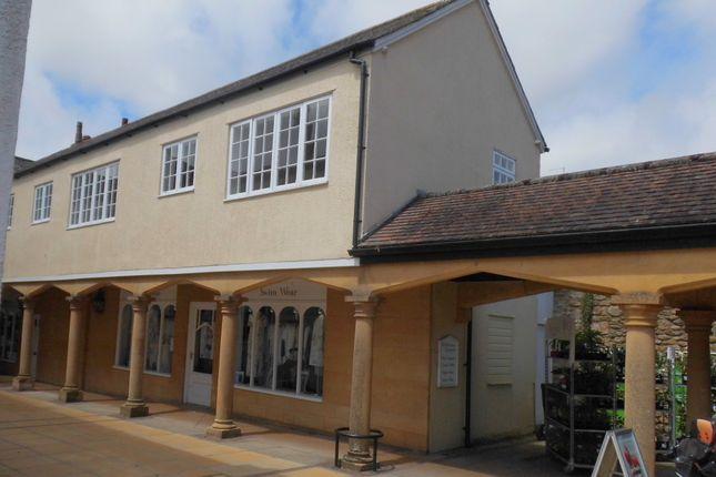 Thumbnail Duplex to rent in Cheap Street, Sherborne