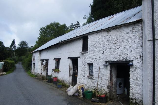 Land for sale in The Old Stable, Pontsian, Llandysul