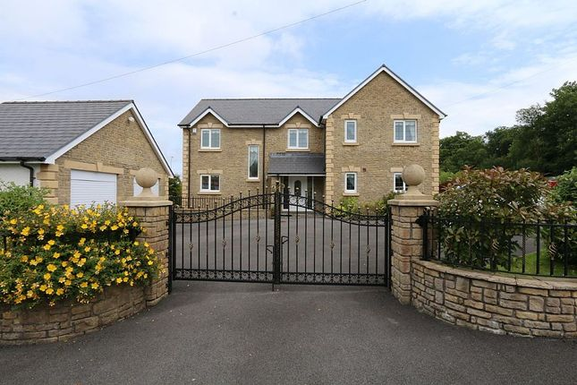 Thumbnail Detached house for sale in 59, Culla Road, Trimsaran, Kidwelly, Carmarthenshire