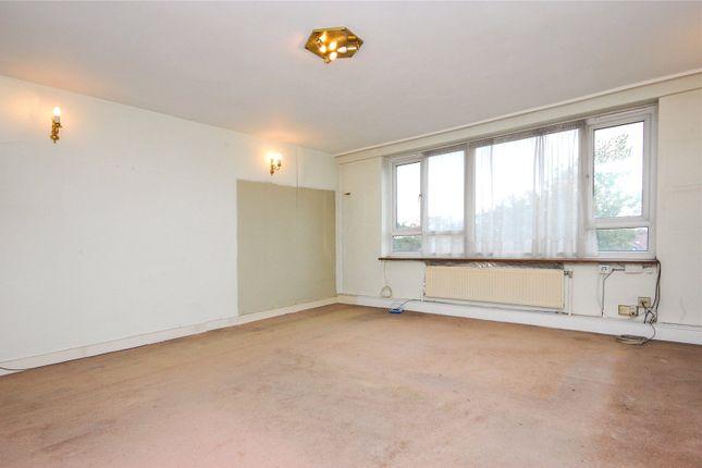 Thumbnail Flat for sale in Pharamond, 258-262 Willesden Lane, London
