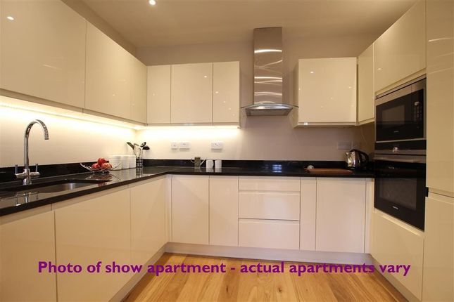 1 bed flat for sale in Mulberry House, Whitchurch Road, Pangbourne, Reading