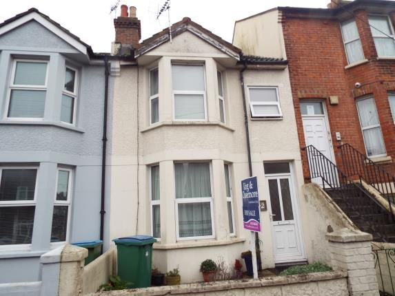 3 bed semi-detached house for sale in Longford Road, Bognor Regis, West Sussex