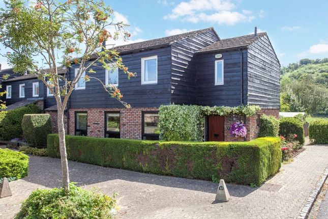 4 bed end terrace house for sale in Bisham Court, Bisham, Marlow, Berkshire