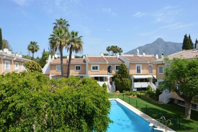 4 bed town house for sale in Málaga, Spain