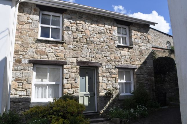 Thumbnail Property to rent in Russells Way, Penryn