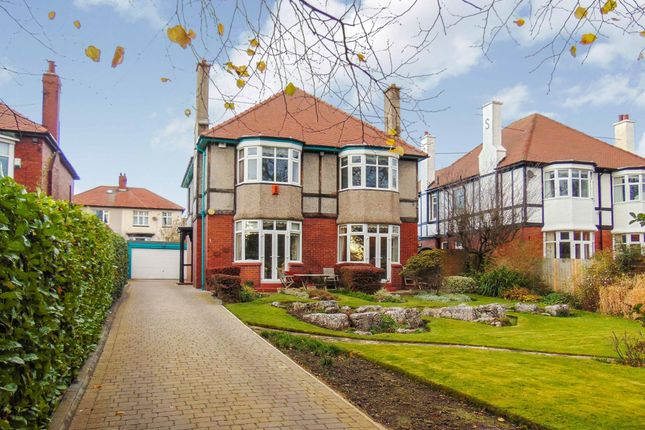 Thumbnail Detached house for sale in Barnes View, Sunderland