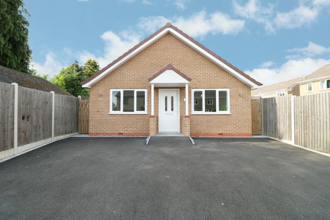 Thumbnail Detached bungalow for sale in Forest Way, Hollywood, Birmingham