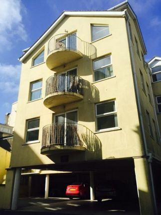 Thumbnail 2 bed flat to rent in Apt. 2 Villa Court Apartments, Castlemona Avenue, Douglas