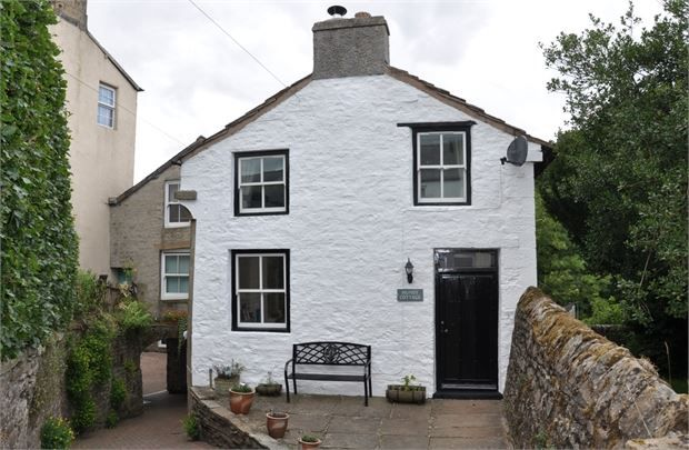 Thumbnail Cottage for sale in Hundy Cottage, Front Street, Alston