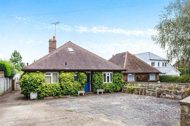 Thumbnail Detached bungalow for sale in Withyham Road, Groombridge, Tunbridge Wells