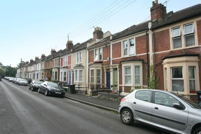 Thumbnail Shared accommodation to rent in Cotswold Road, Windmill Hill, Bristol