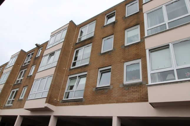 Thumbnail Flat to rent in Southbrae Drive, Jordanhill, Glasgow
