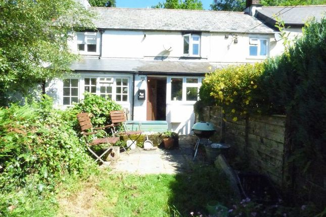 Thumbnail Terraced house for sale in The Green, Horrabridge, Yelverton