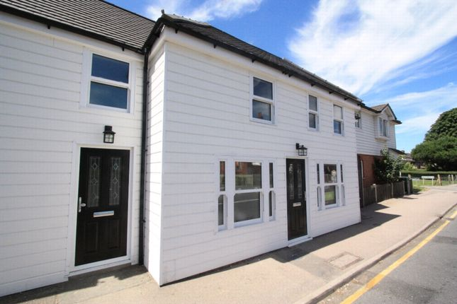 Thumbnail Terraced house to rent in High Street, Orpington