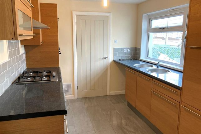 2 bed terraced house to rent in Urban Street, Penydarren, Merthyr Tydfil CF47