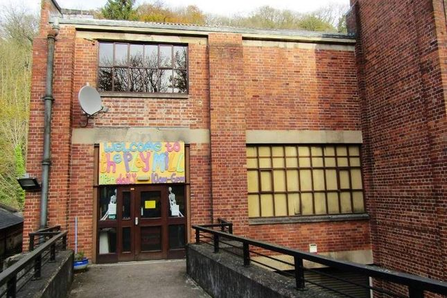 Thumbnail Office for sale in Unit 9 Via Gellia Mill, Matlock