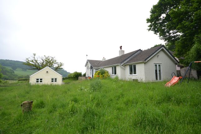 Thumbnail Cottage for sale in Llanfair Road, Abergele