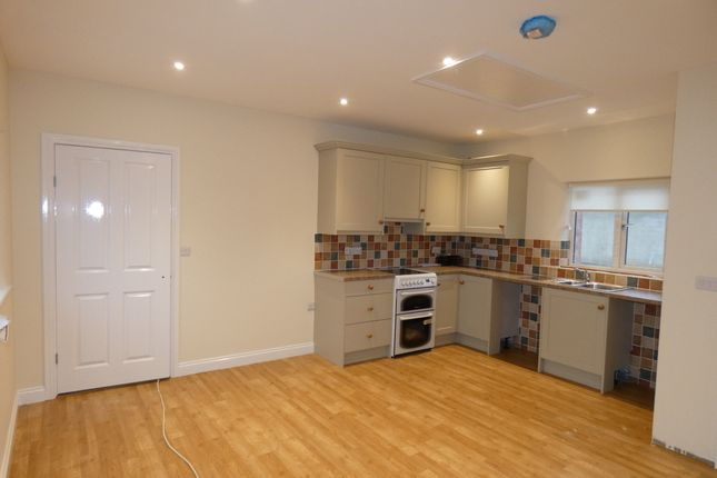 Thumbnail Bungalow to rent in Meare Green, North Curry