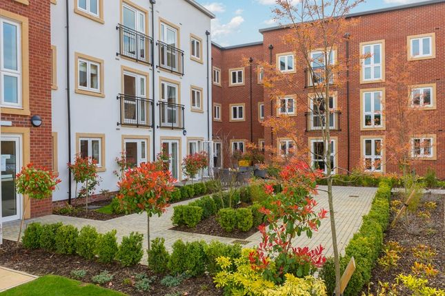 Thumbnail Property for sale in Brindley Gardens, Wolverhampton