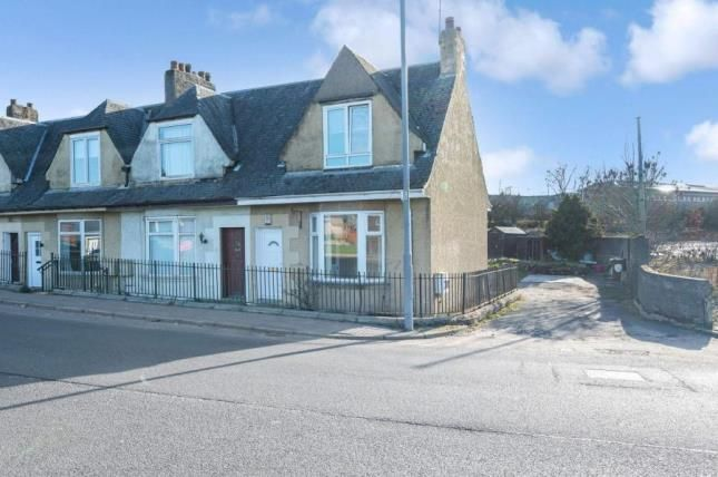 Thumbnail End terrace house for sale in Blairs Cottages, Redding Road, Falkirk
