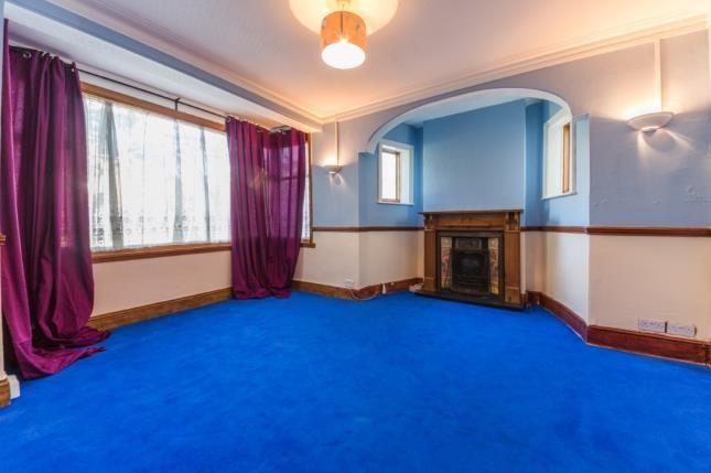 Reception Room of Broomhall Road, South Croydon CR2