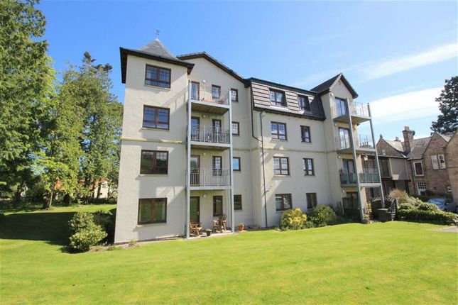 Thumbnail Flat for sale in 2, Firhall House, Nairn