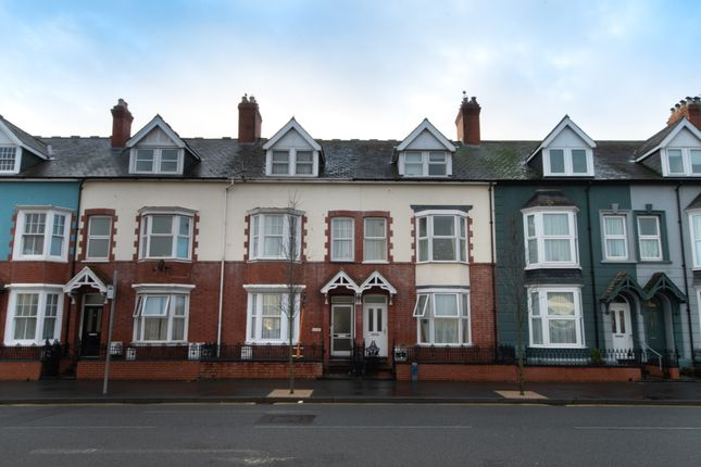 Thumbnail Terraced house for sale in Park Avenue, Aberystwyth