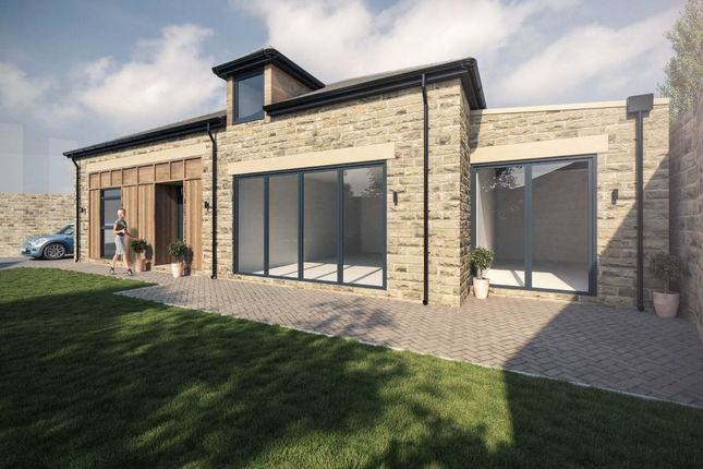 Thumbnail Detached house for sale in Plot A, Sycamore House, Ridgeway, Roundhay, Leeds