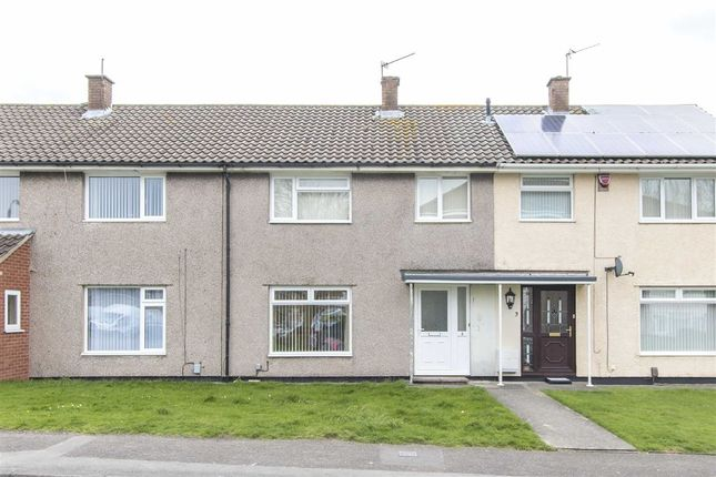 3 bed terraced house for sale in Epney Close, Patchway, Bristol