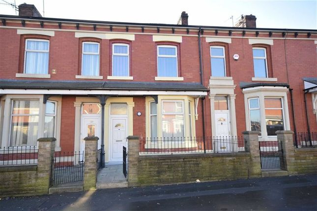 Thumbnail Terraced house for sale in Accrington Road, Blackburn