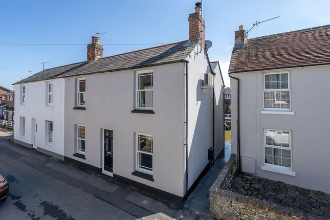 Thumbnail Semi-detached house to rent in Victoria Road, Chichester
