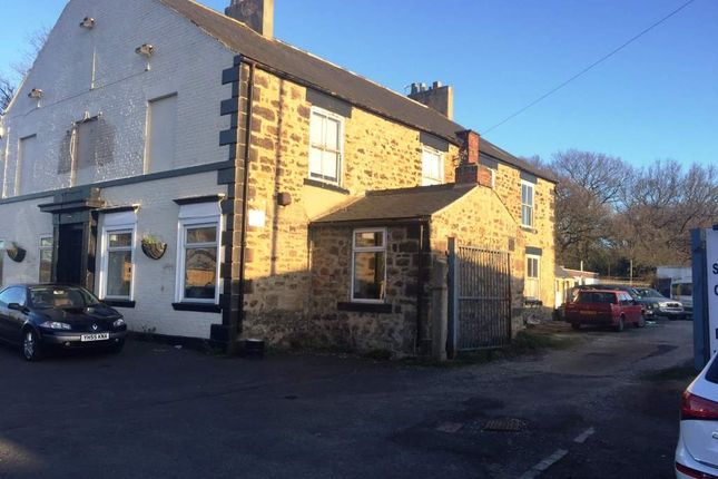 Commercial Property To Let Houghton Le Spring