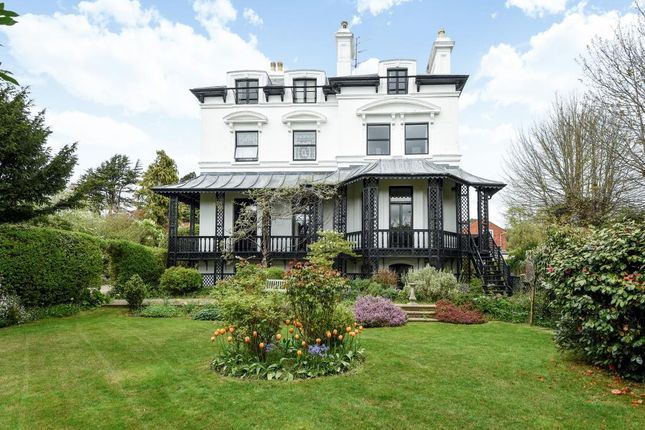 Thumbnail Flat for sale in Hampton Park, Hereford