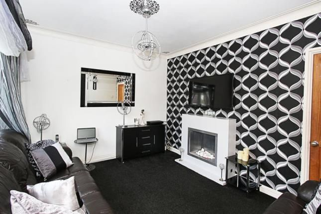 Lounge of Seagrave Crescent, Sheffield, South Yorkshire S12
