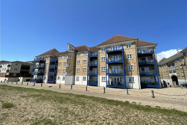 2 bed flat for sale in Arequipa Reef, Eastbourne, East Sussex BN23