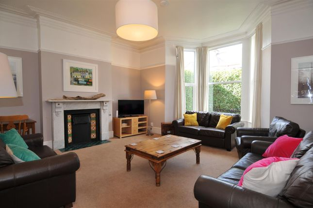 Thumbnail Property to rent in Ford Park Road, Mutley, Plymouth