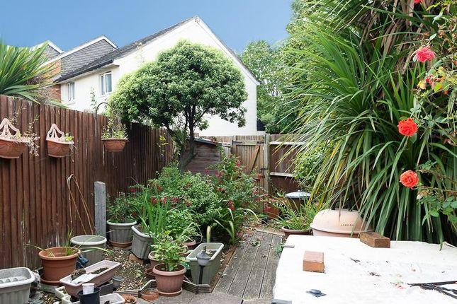 Rear Garden of Doveney Close, Orpington BR5