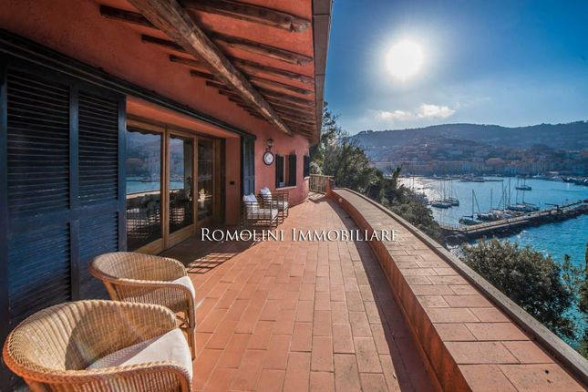 Thumbnail Villa for sale in Monte Argentario, Tuscany, Italy