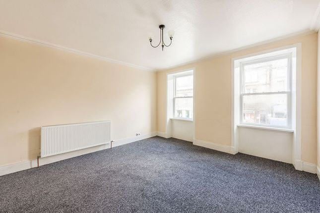 Bedroom of Flat 1 14, Montrose, Angus DD10