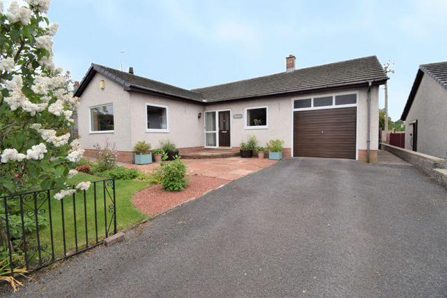 Thumbnail Detached bungalow for sale in Jackson Croft, Penrith